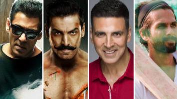 From Radhe vs Satyameva Jayate 2 to Prithviraj vs Jersey, 5 huge clashes at box office in 2021