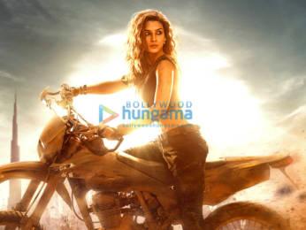 Movie Stills Of The Movie Ganapath - Part 1