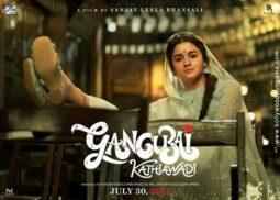 First Look Of Gangubai Kathiawadi