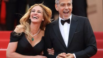 George Clooney and Julia Roberts set to play divorced couple in upcoming romantic comedy Ticket To Paradise