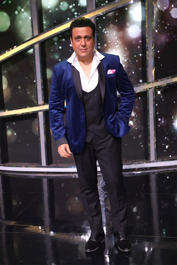 Govinda along with Shakti Kapoor to grace the sets of Indian Idol Season 12