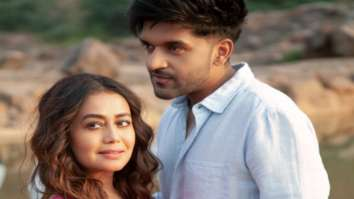Guru Randhawa and Neha Kakkar come together for the first time for 'Aur Pyaar Karna Hai' music video