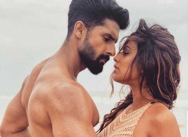 Here's a secret about Ravi Dubey & Nia Sharma's Jamai 2.0 season 2's latest teaser