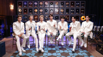 In MTV Unplugged, BTS provides glimmer of hope through sonically powerful performance