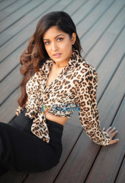 Celeb Photos Of Ishita Dutta