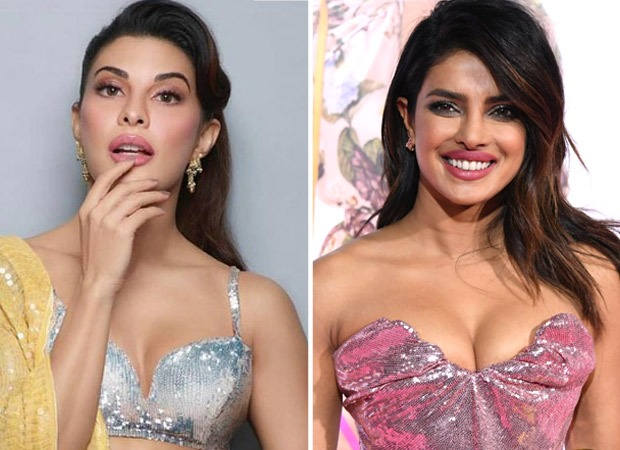 Jacqueline Fernandez moves into Priyanka Chopra's Mumbai home worth Rs. 7 crores
