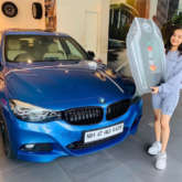 Jhansi Ki Rani actress Anushka Sen ownssports limited edition BMW worth over Rs. 55 lakhs