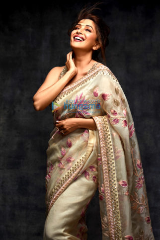 Celeb Photos Of Madhuri Dixit