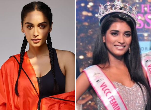 Manushi Chhillar thrilled about auto rickshaw driver's daughter Manya Singh's Miss India feat