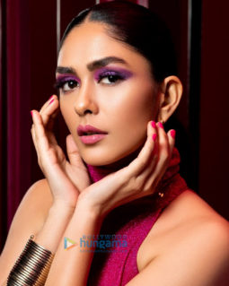 Celebrity Photo Of Mrunal Thakur