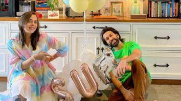 Nakuul Mehta and Jankee Mehta name their son as Sufi, reveal the reason behind choosing this name
