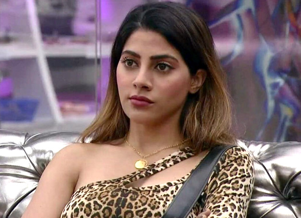 Nikki Tamboli chided on Bigg Boss 14 for not understanding a task, refuses to do any tasks till the finale