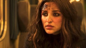 """""""I don't remember how many times I broke down"""" - Parineeti Chopra opens up about how she tapped into the painful chapters of her life to deliver this performance in The Girl On The Train"""