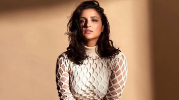 Parineeti on The Girl On The Train I just FELL on the floor and I BURST into TEARS, I started...
