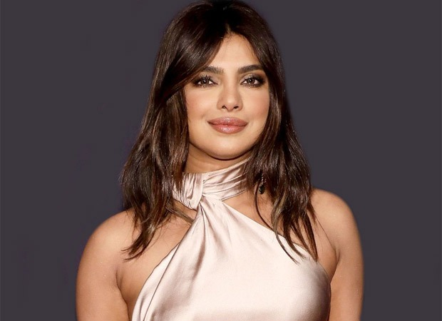 Priyanka Chopra BREAKS silence about her first boyfriend and when she ALMOST had her first kiss - Bollywood Hungama