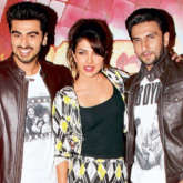 Priyanka Chopra reveals she, Ranveer Singh and Arjun Kapoor would dance to Urmila Matondkar songs