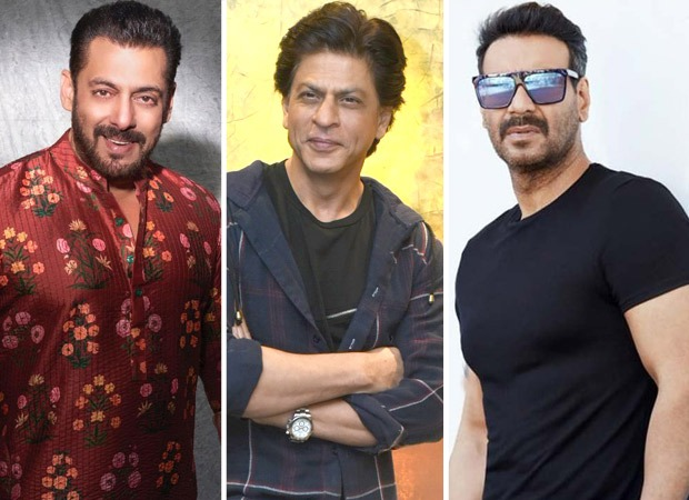 REVEALED: Salman Khan's Radhe - Your Most Wanted Bhai has a Shah Rukh Khan and Ajay Devgn connect!