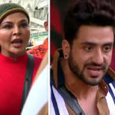 Rakhi Sawant and Aly Goni lock horns over Rs. 14 lakhs from the winner's prize money to become the finalist of Bigg Boss 14