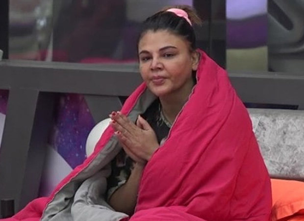 Rakhi Sawant breaks ties with her husband, says she will end their marriage after tearing his letter on Bigg Boss 14