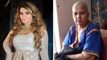 Rakhi Sawant posts a picture of her mother as she battles cancer, netizens send across wishes and prayers