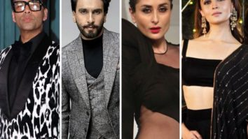 SCOOP: Karan Johar SHELVES his ambitious project Takht starring Ranveer Singh, Kareena Kapoor Khan and Alia Bhatt