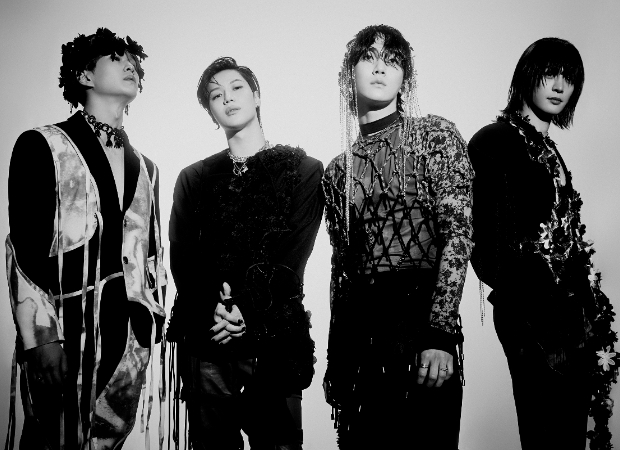 SHINee drops fiery futuristic concept pictures ahead of 'Don't Call Me' release