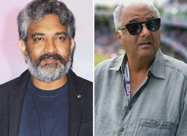 SS Rajamouli – Boney Kapoor war; their old rivalry has a Sridevi connection