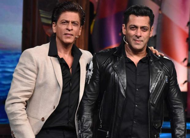 , Salman Khan confirms his cameo in Shah Rukh Khan starrer Pathan on Bigg Boss 14 : Bollywood News – Bollywood Hungama,