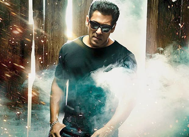 """Kabristan kind of feel to single-screen theatres"" – says Salman Khan on current theatre crisis and releasing Radhe on Eid"