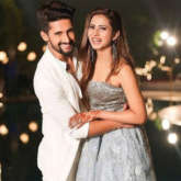 Sargun Mehta and Ravi Dubey turn entrepreneurs with their next ambitious television show Udaariyan