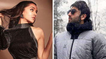 Shraddha Kapoor opens up about working with Ranbir Kapoor for Luv Ranjan's next