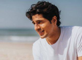 Sidharth Malhotra greeted by his fans on the set of Mission Majnu