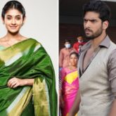 Star Plus' upcoming show Mehndi Hai Rachne Waali shoots in prime locations of Hyderabad