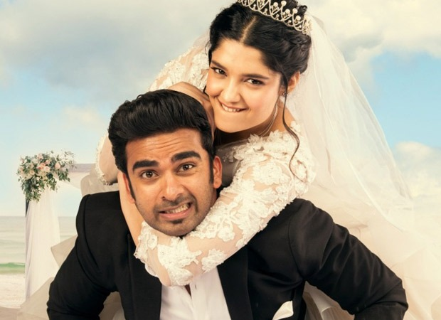 Tamil hit Oh My Kadavule starring Ashok Selvan and Ritika Singh to be adapted in Hindi