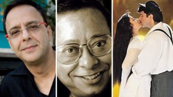 The INSIDE Story How Vidhu Vinod Chopra managed to get an INSECURE R D Burman to compose BLOCKBUSTER music for 1942 – A Love Story