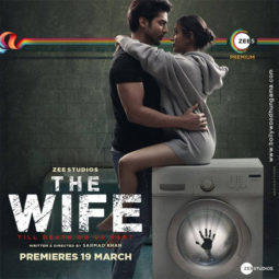 First Look Of The Movie The Wife