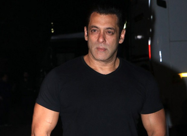 The right thing should be done - says Salman Khan briefly on Farmers Protests - Bollywood Hungama