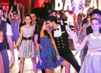 Movie Stills Of The Movie Time To Dance