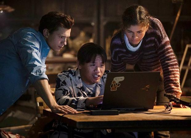 Tom Holland, Zendaya, and Jacob Batalon starrer Spider-Man 3 titled No Way Home, film releases on December 17, 2021