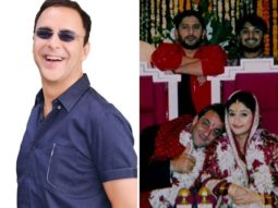 Vidhu Vinod Chopra reveals that the marriage shot in Munna Bhai MBBS was shot in a REAL wedding to cut costs!