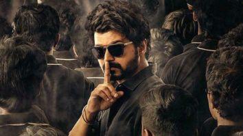 Vijay's deleted scene from Master is an internet sensation