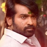 Vijay Sethupathi on playing the evil child killer in Master
