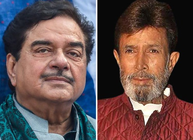 Shatrughan Sinha reveals why he and Rajesh Khanna did not speak to each other for years