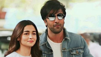 Alia Bhatt expresses her love for Ranbir Kapoor in the most cutest way; watch