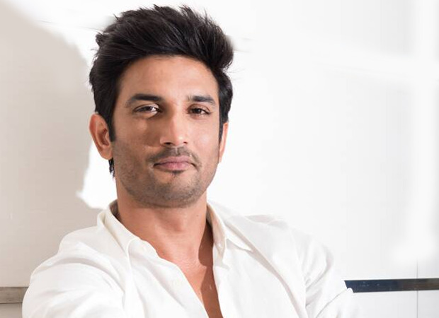 NCB detains Sushant Singh Rajput's friend Rishikesh Pawar in drug case : Bollywood News – Bollywood Hungama
