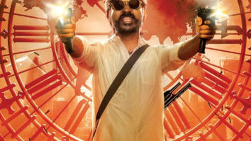 Dhanush opens up about the theatrical release of Jagame Thandhiram for the first time