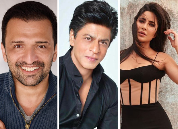 EXCLUSIVE: Atul Kasbekar speaks about the Shah Rukh Khan and Katrina Kaif connection at the launch of his first Kingfisher calendar shoot