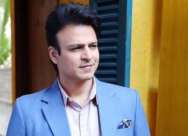 Vivek Anand Oberoi
