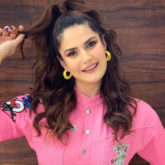 """EXCLUSIVE: """"I have never used a dating app""""- Zareen Khan shares her thoughts on dating apps"""