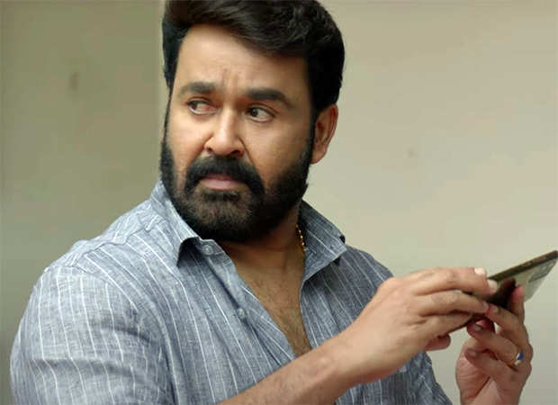 Mohanlal starrer Drishyam 2 trailer out now; film to release on February 19